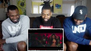 Nicki Minaj   Megatron [REACTION]