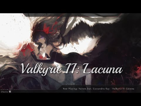 Nightcore - Valkyrie II: Lacuna