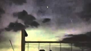 Two UFO Costa Rica