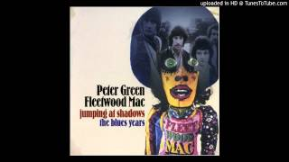 Peter Green - Showbiz Blues