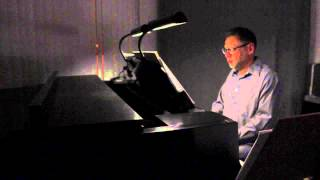 Jerkin' Back 'n' Forth (DEVO) - New Wave Recital - Art Song