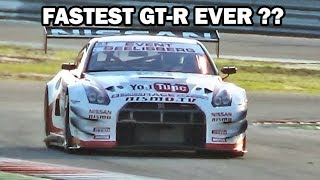 The New Godzilla | Nismo R35 GT-R GT3