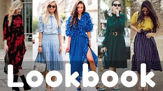 Dresses Trends Design Fashion Style 2019 | Summer To Fall Dresses