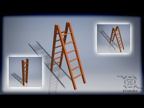 Folding Ladders Foldable Ladder Latest Price