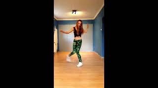 Cutting Shapes Practice by Nikolanna (me) Tchami - Untrue