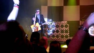 Cheap Trick Austin California Man