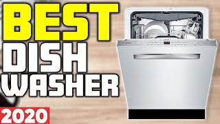 Best Dishwasher in 2020