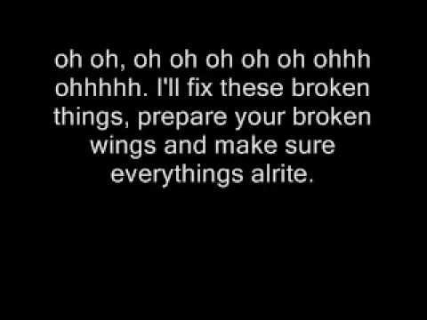 Maroon 5- This Love with Lyrics
