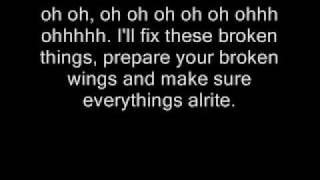Maroon 5- This Love With Lyrics