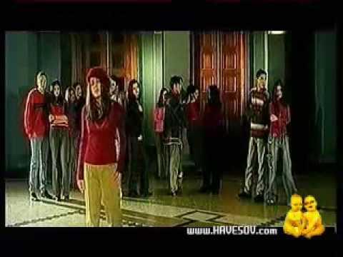 Sirusho – Miayn qez