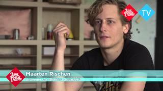 Jam de la Crème TV – Clubtour 2014 – Afl 9 Arnhem