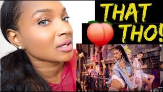 Little Mix   Power (Official Video) Ft. Stormzy REACTION