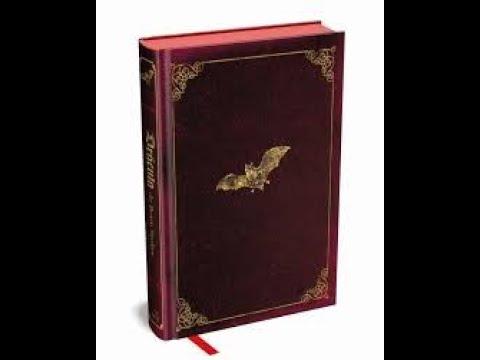 Folheando Livros - Drácula