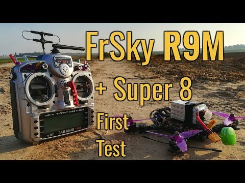 frsky-r9m--super-8--first-range-test