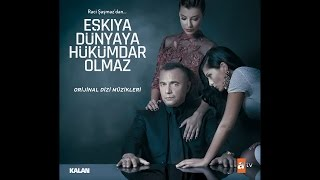 Nem Kaldı (feat. Ahmet Aslan)  [Orijinal Dizi Müzikleri © 2016 Kalan Müzik ]