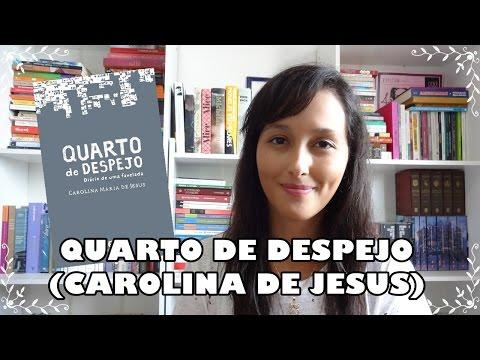 Quarto de Despejo (Carolina de Jesus)