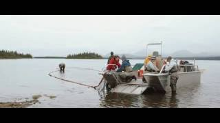We are the Alaska Salmon Program