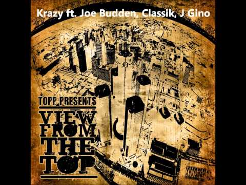 Topp - Krazy ft. Joe Budden, Classik and J Gino