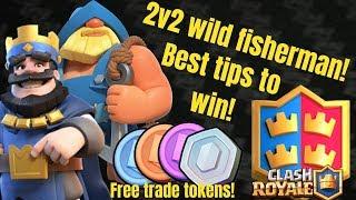 clash royale 2v2 wild fisherman deck - Thủ thuật máy tính - Chia sẽ