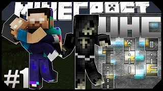 Minecraft: ULTRA HARDCORE SEASON 4 | Ep.1