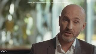 L'expertise luxembourgeoise en assurance vie - épisode 1