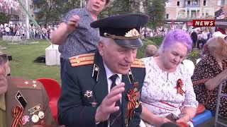 CNLNEWS: День Победы в Пензе