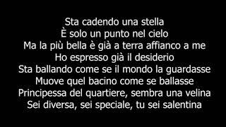 Boomdabash   Mambo Salentino Ft. Alessandra Amoroso TESTO