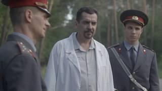 """Вещдок. Премьера! Расследование дела """"Дотла"""" (HD)"""
