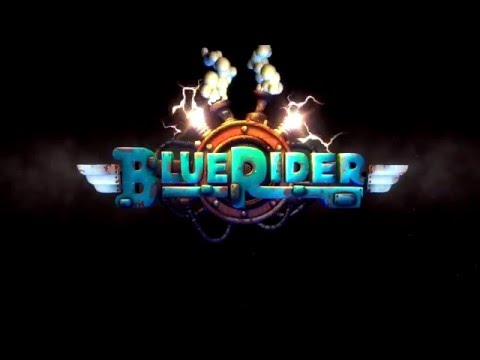 Blue Rider - Trailer 2 thumbnail