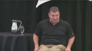 Rick Hansen - Future of Accessibility