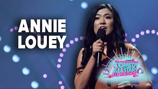 Annie Louey - 2021 Opening Night Comedy Allstars Supershow