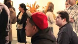 La Unidad Latina 2010 Arts Exhibition - Stony Brook University