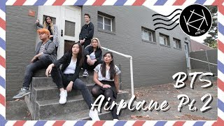 [KNETIC] Airplane Pt.2 - BTS Dance Cover