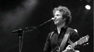 "Josh Ritter - ""Lantern"" - from Live at The Iveagh Gardens DVD"