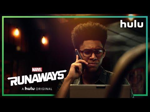 Marvel's Runaways - Episode 8 Teaser