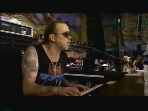 The Allman Brothers Band - No One To Run With - 8/14/1994 - Woodstock 94 (Official)