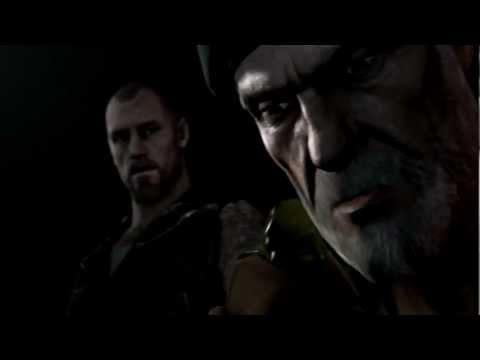 Trailer de Left 4 Dead