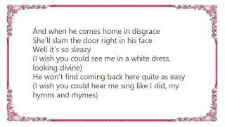 Cinerama - Au Pair Lyrics