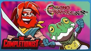 Chrono Trigger Review   The Completionist