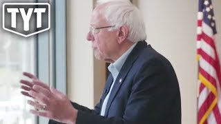 Bernie Sanders on 2016 Mistakes by Democrats   TYT Interview thumbnail