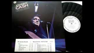 There Ain't No Good Chain Gang , Johnny Cash & Waylon Jennings , 1978 Vinyl