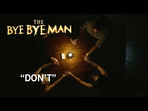 The Bye Bye Man (TV Spot 'Don't')