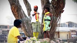 Roki Ft Pauline and S.K-Zuva Nezuva NDICHAKUPA NGUVA