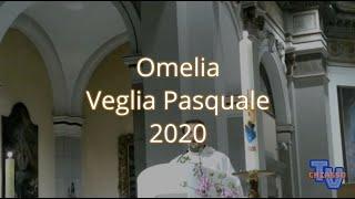'Omelia Veglia Pasquale 2020' episoode image