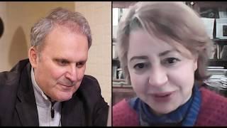 VO CENTAR Mila Aleckovic: Ni se podgotvuva socijalen inzenering!?