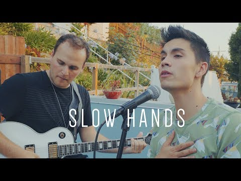 Slow Hands (Niall Horan) - Sam Tsui & Jason Pitts Cover