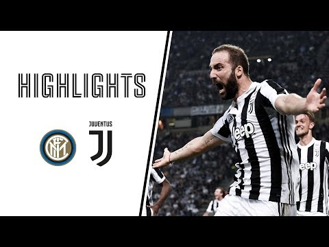 HIGHLIGHTS: Inter vs Juventus – 2-3 – Serie A – 28.04.2018