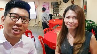 002 吉兰丹(马来西亚)吃喝玩乐边工作!