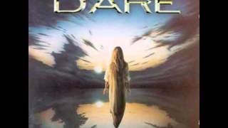 Dare - Silence of your head