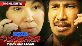 Lily prepares her men to fight Cardo | FPJ's Ang Probinsyano